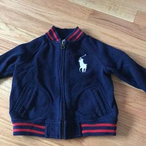 Brand NEW Ralph Lauren Sweater size 18 months